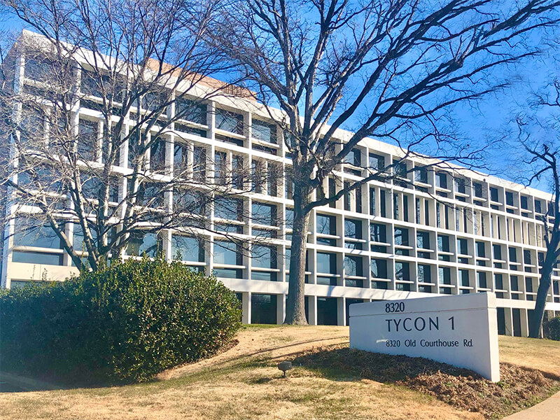 Tysons Corner Diagnostic Imaging